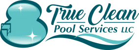 True Clean Pool Services Logo